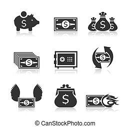 Money an icon3