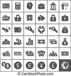 Money an icon4