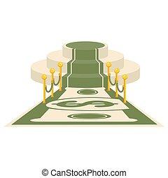 money award carpet