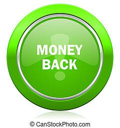 money back icon