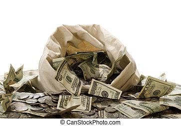 Money Bag
