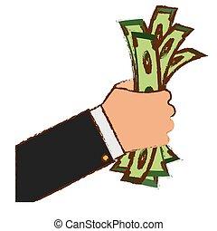 money bills design