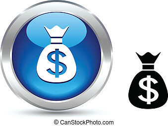 Money button.