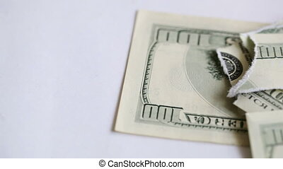 money - Dollar bill