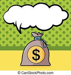 money doodle