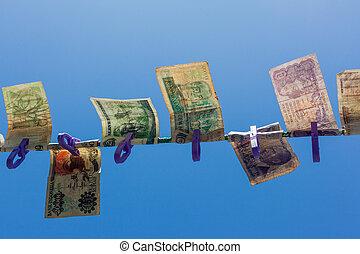 Money Fiat Paper - Money fiat paper country currencies dead...