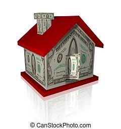 money home