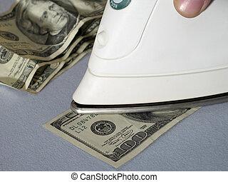 Money laundering 2