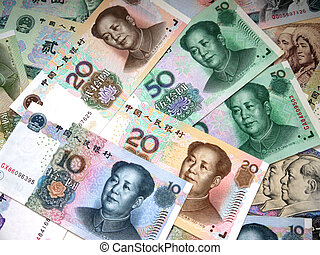 Money of China