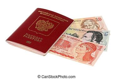 Money of Honduras