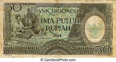 Money of Indonesia