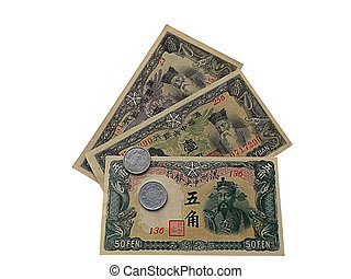 Money of Manchukuo