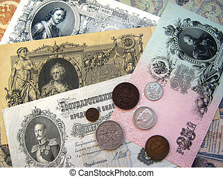 Money of the Russian Empire