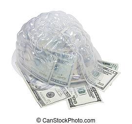 Money on the Mind