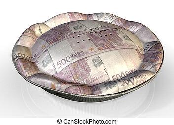 Money Pie Euro