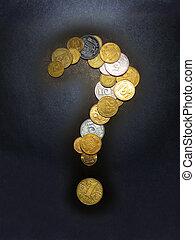 Money question