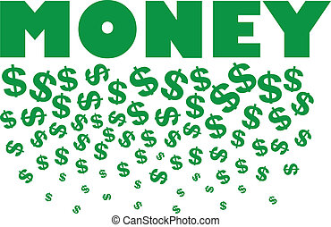 Money Raining