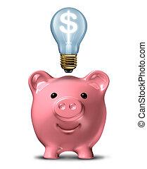 Money-Saving-Ideas - Money saving ideas and financial tips...
