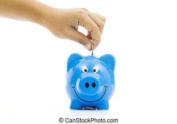 Money Saving