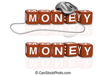 money search