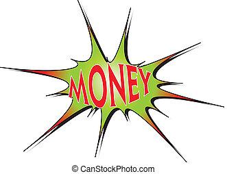 MONEY SPLASH