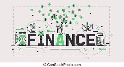 Money vector investment savings financial bank money-box...