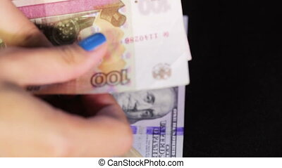 Moneys Exchange - Russian Ruble exchange to dollars