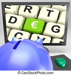 moniteur, échange, clã©, euro, spectacles, européen