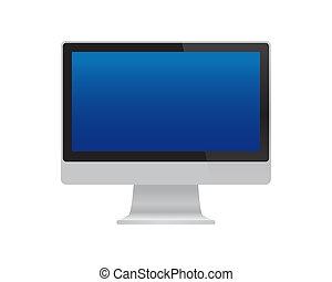 monitor computador