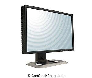 monitor computer