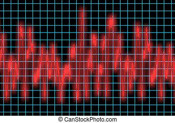 monitor cuore