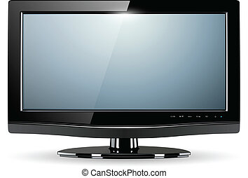 monitor tv