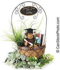 Monkey Grad - Class of 2016