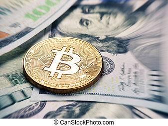 monnaie, bitcoin