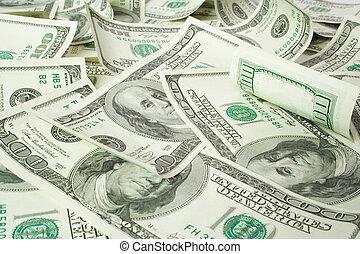 monnaie, fond