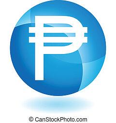 monnaie, peso