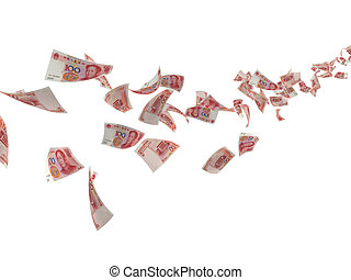 monnaie, renminbi