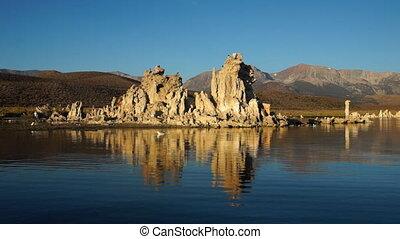 Mono Lake - CA, USA