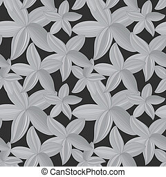 monochrome abstract background with