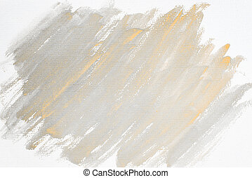 Monochrome abstract water color background