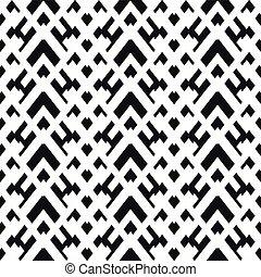 monochrome pixel seamless texture