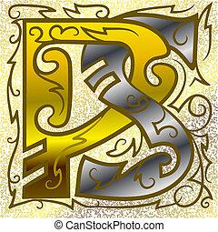 monogram, lóerő