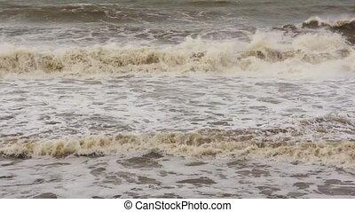 Monsoon Sea