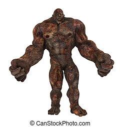 monster - image of monster