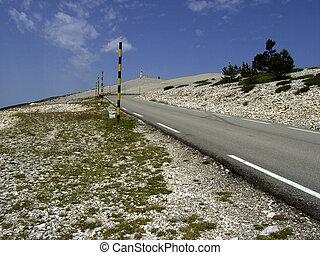Mont Ventoux 06