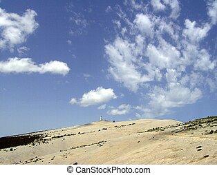 Mont Ventoux 08