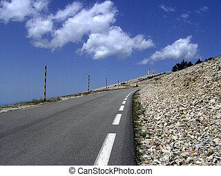 Mont Ventoux 11