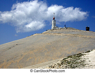 Mont Ventoux 13