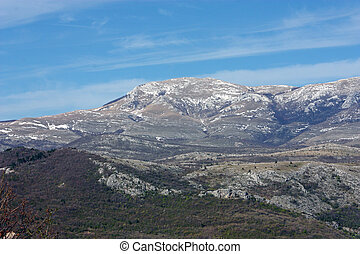 montaña, dinara