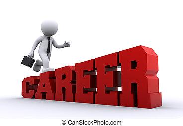 montañismo, en el empleo, ladder.